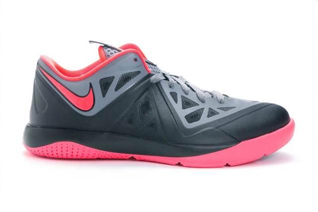 Nike LeBron ST II