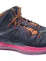 83c3f380b53e Nike LeBron X EXT Denim Release Marred By Robber Shooting