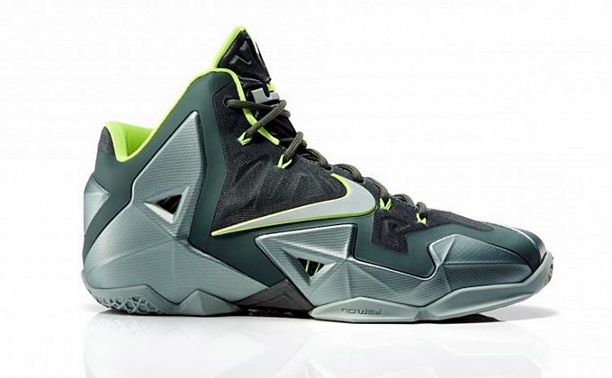 huge discount 2427d 7ebf9 Nike LeBron XI