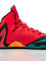 "1c886d381bcc LeBron 11 Elite ""Hero"" Coming Out On May 9th"