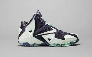 "lebron 11 gator kin (Nike LeBron 11 ""All-Star"" Scheduled For Release)"