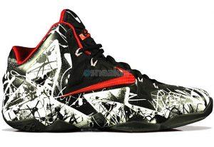 """lebron 11 graffiti (Nike LeBron 11 """"Graffiti"""" Release Date Announced)"""