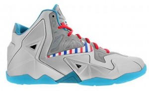 "lebron 11 gs (Nike LeBron 11 GS ""Barbershop"" Arriving At Retailers)"