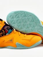 "LeBron Nike Zoom Soldier VII ""Pop Art"" Set For October 2013 Release 96615d25b49f"