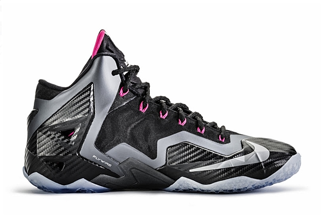 "Nike LeBron XI ""Miami Nights"""