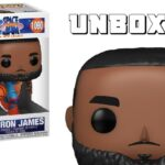 UNBOXING | FUNKO POP SPACE JAM A NEW LEGACY LEBRON JAMES