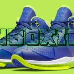 UNBOXING | NIKE LEBRON 8 V/2 LOW SPRITE (2021) | 🎥 Pach