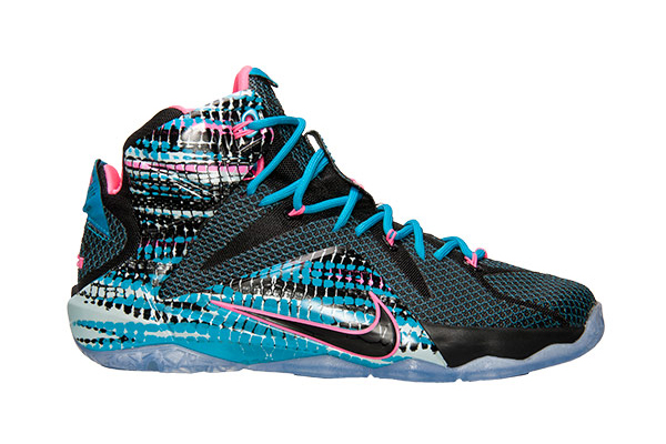 Lebron 12 Chromosomes – January 17 ~ $200