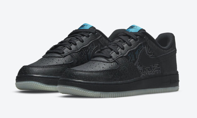 Nike Air Force 1 Low Space Jam Release Date
