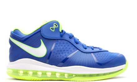 Nike LeBron 8 V2 Low Sprite 2021 Release Date