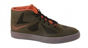 "Nike LeBron X NSW Dark Olive (Released: Nike LeBron X NSW ""Dark Olive"")"