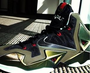 Nike Lebron 11 2