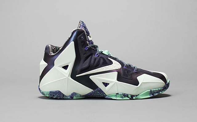 "Nike LeBron 11 ""All-Star"" Scheduled For Release"