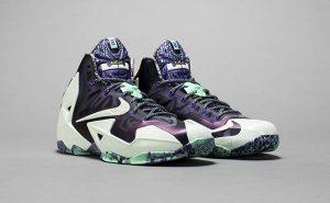 """lebron 11 gator king (Release Reminder: Nike LeBron 11 """"Gator King"""")"""