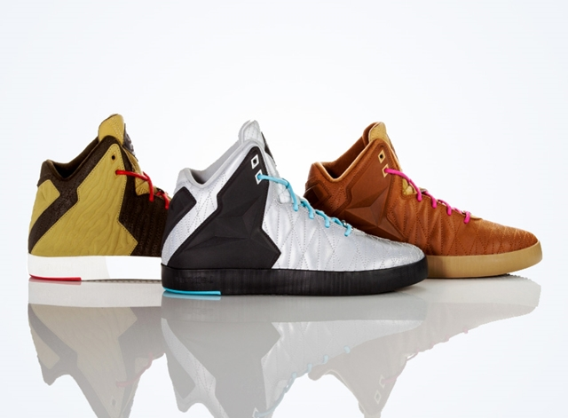 A Look At The Nike LeBron XI NSW Lifestyle Kicks