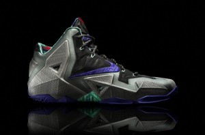 nike lebron xi terracotta warrior (Nike LeBron XI Terracotta Warrior Out In China, US Release Date Set)